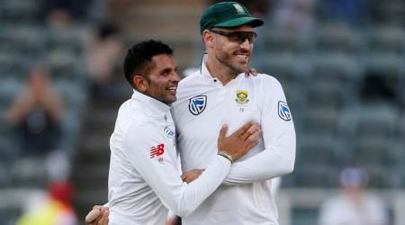 South Africa's tour to Sri Lanka amended to include two Tests, five ODIs, 1 T20I