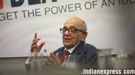 Fali S Nariman Interview: Congress' charges for impeachment of Chief Justice Dipak Misra arefrivolous
