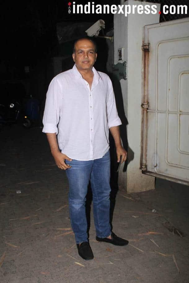 Blackmail stars Irrfan Khan, Divya Dutta, KRiti Kulhari in lead roles