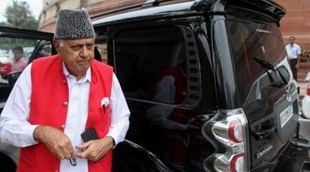 Muslims being killed, people have become rabid dogs, says Farooq Abdullah