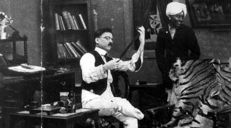 Some lesser known facts about the the father of Indian cinema Dadasaheb Phalke