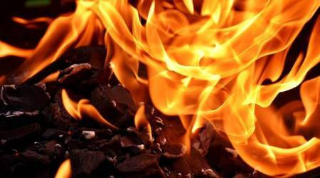 Madhya Pradesh: Jilted lover burns Rs 5 lakh cash he stole for getting married