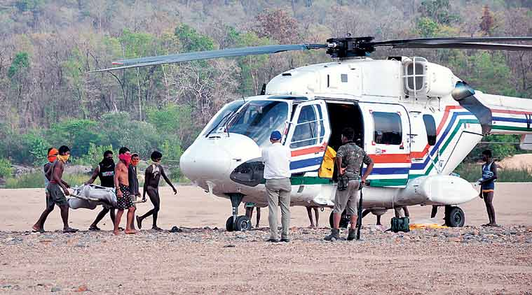 Gadchiroli ambush: Post-mortem reports show 12 fell to bullets, eight died of drowning
