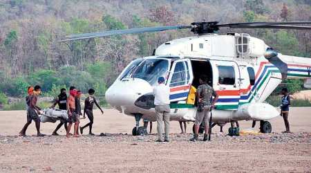 Gadchiroli encounter: no poison found in bodies of 18 Maoists recovered, says police