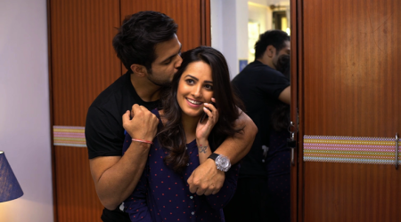 Galti Se Mis-Tech first impression: Rithvik Dhanjani-Anita Hassanandani's quirky web series makes for a fun watch