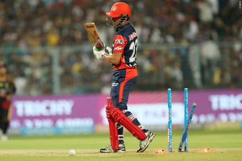 IPL 2018, Indian premier League, Andre Russell, Nitish Rana, Gautam Gambhir, IPL 2018 photos, sports gallery, Indian Express