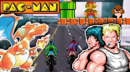 Five games from your childhood that deserve to be remade forAndroid/iOS