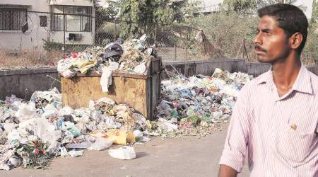 Chandigarh: Civic body proposes fine for not segregating waste