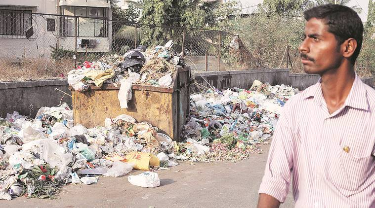 Pimpri-Chinchwad: Row over garbage lifting contracts eases
