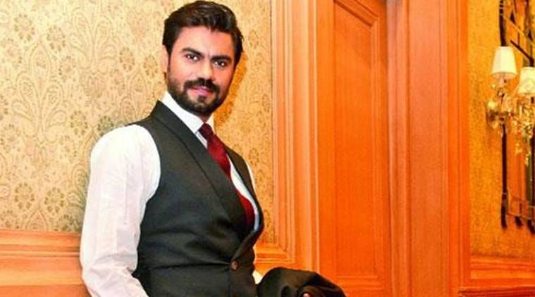 Gaurav Chopra Love Lust and Confusion