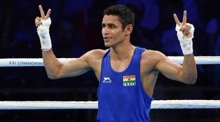 The Army Man: Alchemist Narender Rana stands tall among Indian boxing's 'Guru Cools'