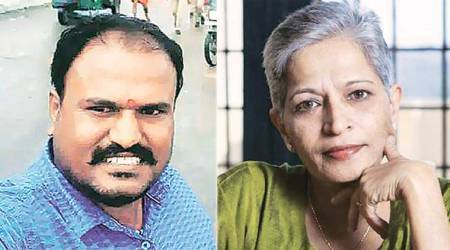 Gauri Lankesh murder case: Suspect was a regular at Sanatan Sanstha, affiliate meetings