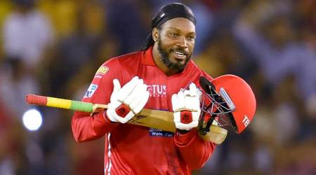 IPL 2018, KXIP vs SRH: Chris Gayle played to perfection, says Andrew Tye