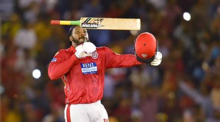 IPL 2018: KXIP were out of cash but still bought Chris Gayle