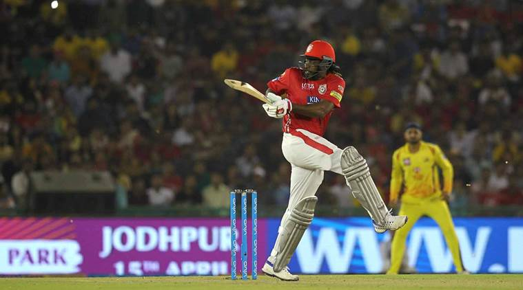IPL 2018, KXIP vs CSK: Chris Gayle is back and it is bad news for other teams, says KL Rahul