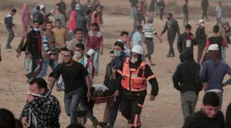 Turkey expels Israeli consul in spat over Gaza violence