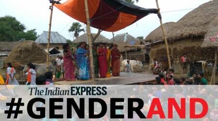 gender and, women quota, gender based reservation, women in mainstream politics, reservation for women, gender equality, equal rights, indian express