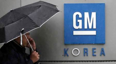 General Motors president says near resolution for South Korea unit, union accepts wage deal