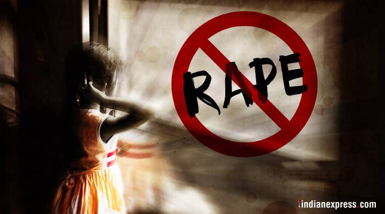 India seeks death penalty for rape of girls under 12