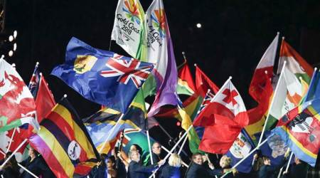 Australia says some Commonwealth Games athletes seeking new visas