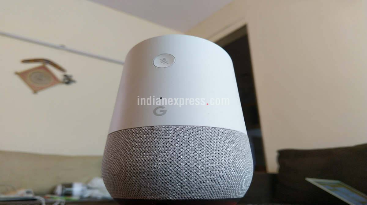 Google Home review: 'Hey, Google… please learn more stuff fast