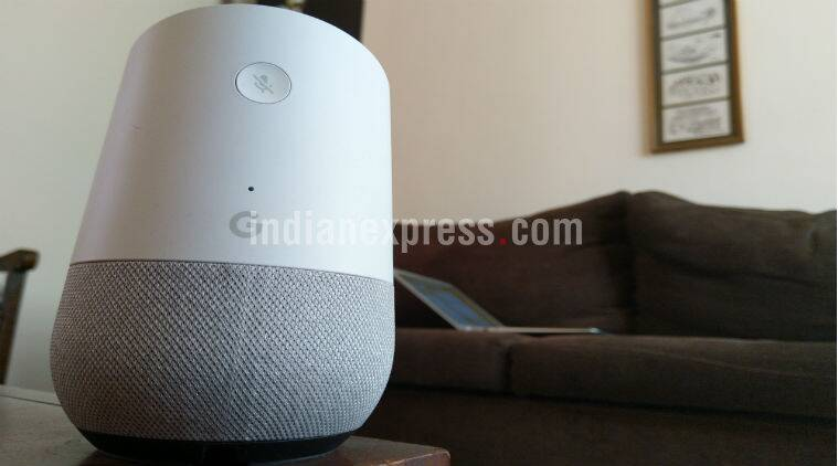 Google, Google Home, Google Home smart speaker, Google Home price in India, Google Home features, Google Assistant, Google Home how to setup, best smart speakers, Amazon Alexa, Amazon Echo