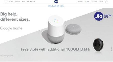 Reliance JioFi has a 100GB free data offer: Here's how to claim