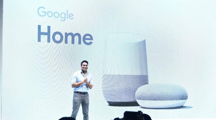 Google Home, Home Mini speaker launched in India: Here's everything they offer