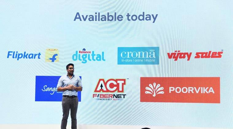 Google Home, Home Mini speaker: Services which work in India