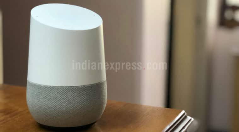 Google Home, Google Home Bluetooth speaker, Google Home Mini speaker, Google Home Mini speaker, Google Home speaker, Google Home price in India, Google Home specifications, Google Home review