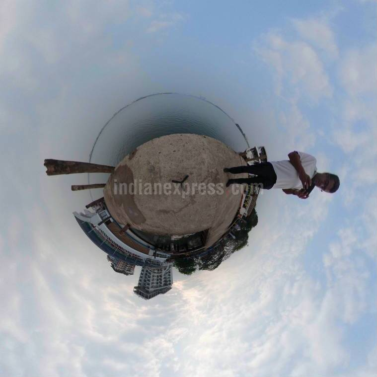 GoPro Fusion, GoPro Fusion review, GoPro Fusion price in India, GoPro Fusion features, GoPro Fusion specifications, 360 video, 360 degree camera