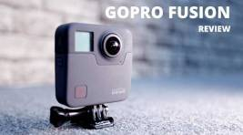 GoPro Fusion video review: The most versatile 360-degree camera