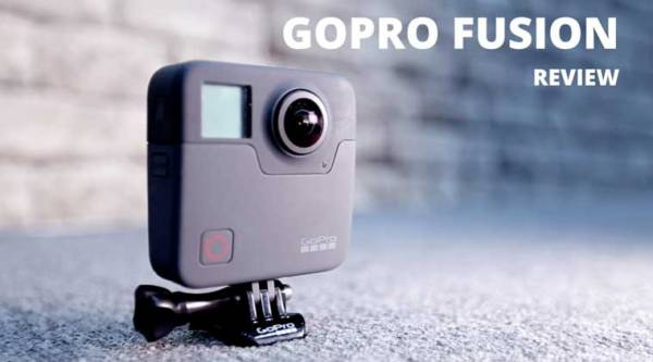 GoPro Fusion, GoPro Fusion review, GoPro Fusion video review, GoPro Fusion price in India, GoPro Fusion specifications, GoPro Fusion features
