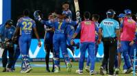 IPL 2018, RR vs MI: Krishnappa Gotham sinks Mumbai Indians with fiery knock under pressure