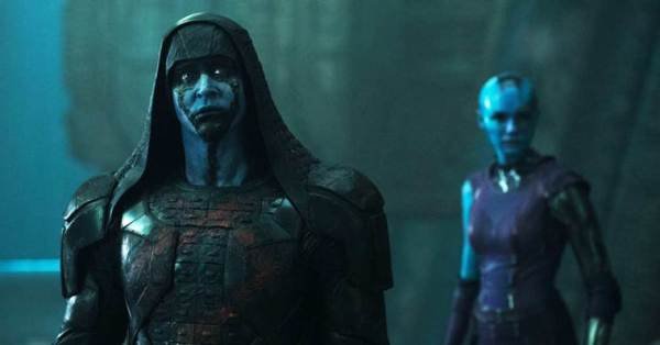 ronan the accuser captain marvel