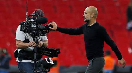 Pep Guardiola to play golf, not watch if Manchester City can seal title