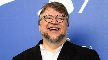 Guillermo del Toro signs deal with DreamWorks Animation