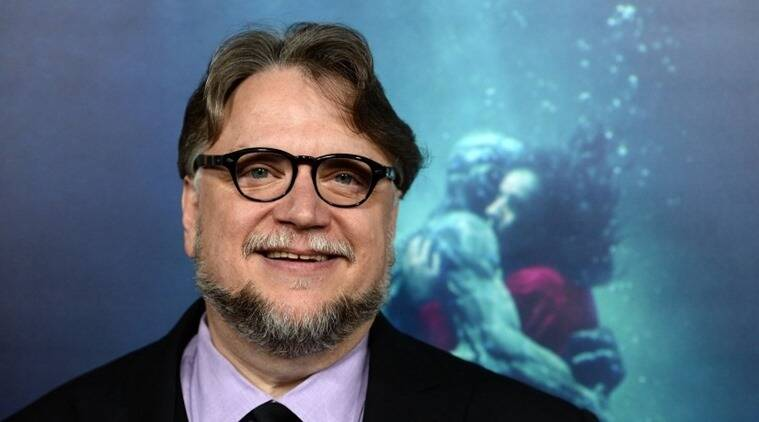 Guillermo del Toro to produce 'Scary Stories to Tell in the Dark'