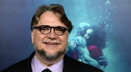 Guillermo del Toro to produce Scary Stories to Tell in the Dark adaptation