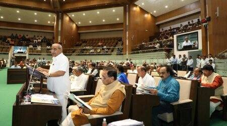 On questions, what rules of Lok Sabha say