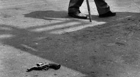 UP: Man shot dead for protesting eve-teasing