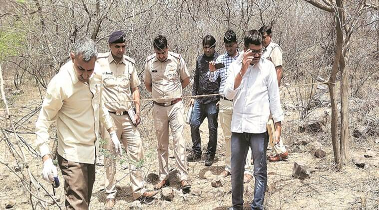 Gurgaon: Three bodies found in Sohna forest, autopsy shows sexual assault