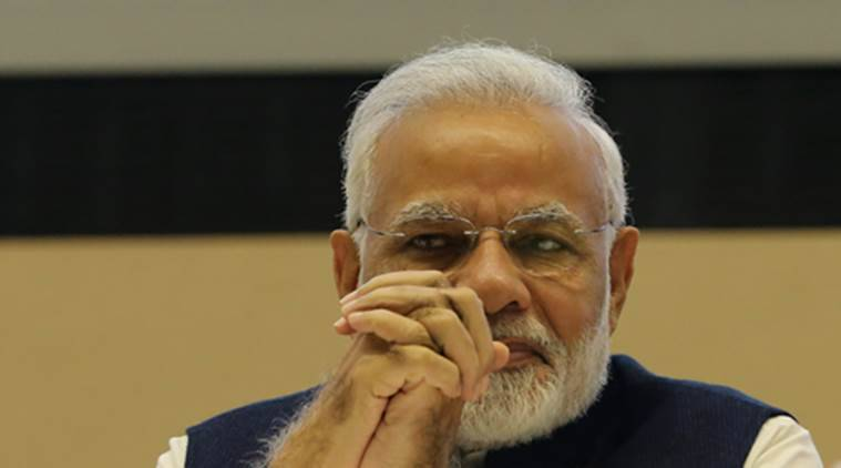 PM Modi to interact with workers on BJP's 38th foundation day