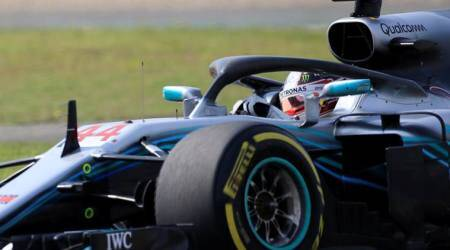 Beware the Lewis Hamilton fightback, warns Nico Rosberg