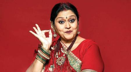 Khichdi actor Supriya Pathak: I love Hansa and am happiest while playing the role
