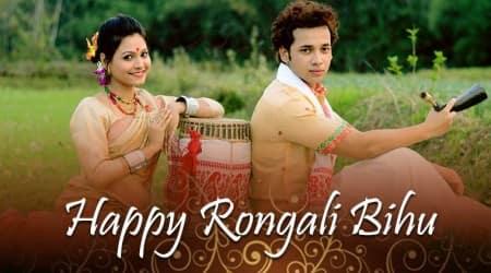 Bihu, happy Bihu, happy Rongali Bihu, Bihu wishes, Bihu msg