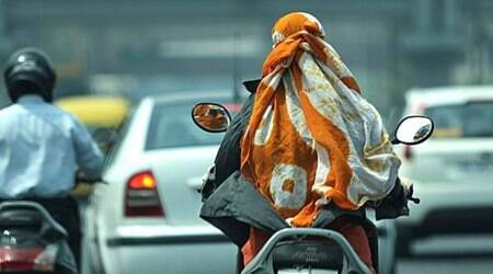 Heat wave prevails over UP, Orai hottest at 47 degree Celsius