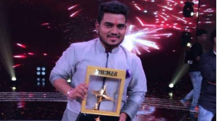 Rising Star 2 winner
