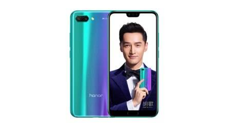 Honor 10 launched in China: Price, specifications and new features