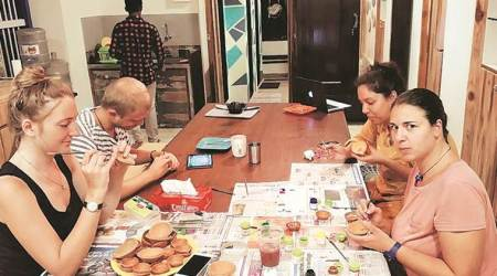 Mumbai: Backpakers' hostel that offers more than just a stay